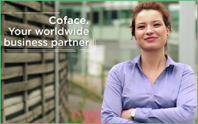 The Coface Group is a world leader in credit insurance