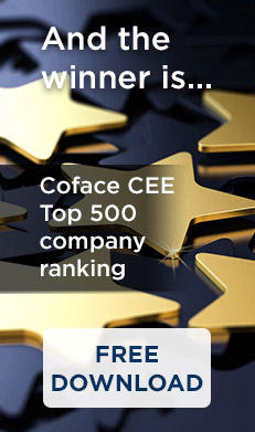 Coface CEE Top 500 companies - out now!