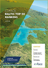 Baltic Top 50 - 2018 Edition